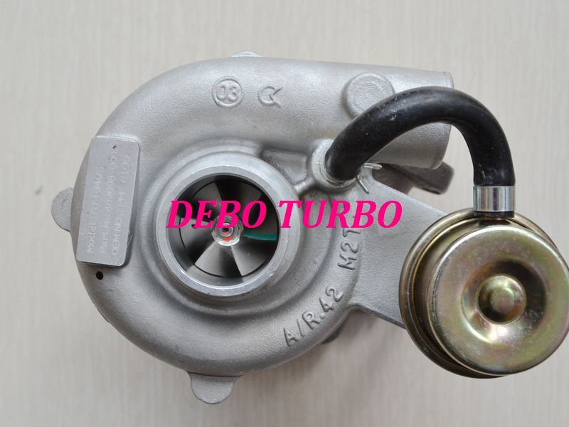 GT159S/452098-0004 PMF/ERR6105 Turbocharger ROVER 220 420 620Sdi Accord Civic,TCI/E,20T2N,2.0L 105HP - DEBO TURBO store