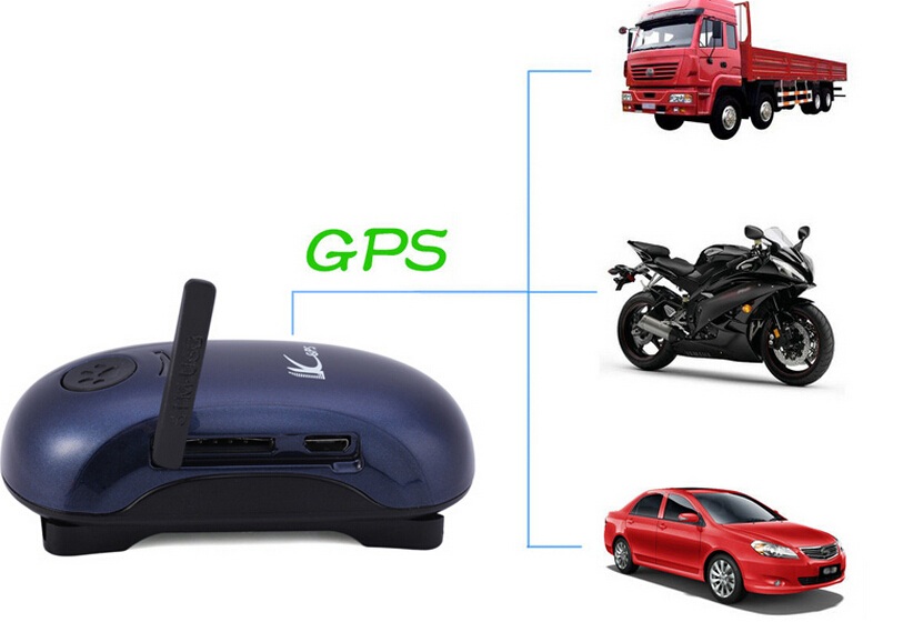 Pet GPS and AGPS dual positioning tracker LK100 ,waterproof IPX - 6 Protect the lovely pets,likes cat,dog(China (Mainland))