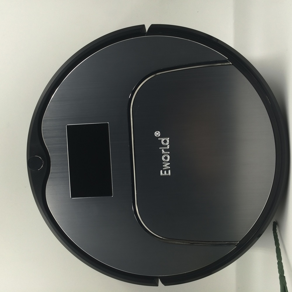 Eworld M883 Ultrasonic Cleaner with Cleaning Brush,Fault Alarm Function China Robot vacuum Cleaner Manufacturer(China (Mainland))