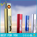1PC USB Cigarette Lighter Portable Rechargeable USB Electronic Lighters also offer torch butane gas lighter grinder