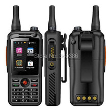 """2.4"""" Capacitive Touch Screen GSM/WCDMA Walkie Talkie PTT Mobile Phone Sure 7S 5mp Camera Dual Sim Cards Bar Big Battery Phones(China (Mainland))"""