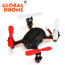Global Drone 6-AXIS Drone Helicopter 2.4G Mini Drone Nano Quadrocopter Drone Quadcopter For Sale Quadcopter For Kids GW008