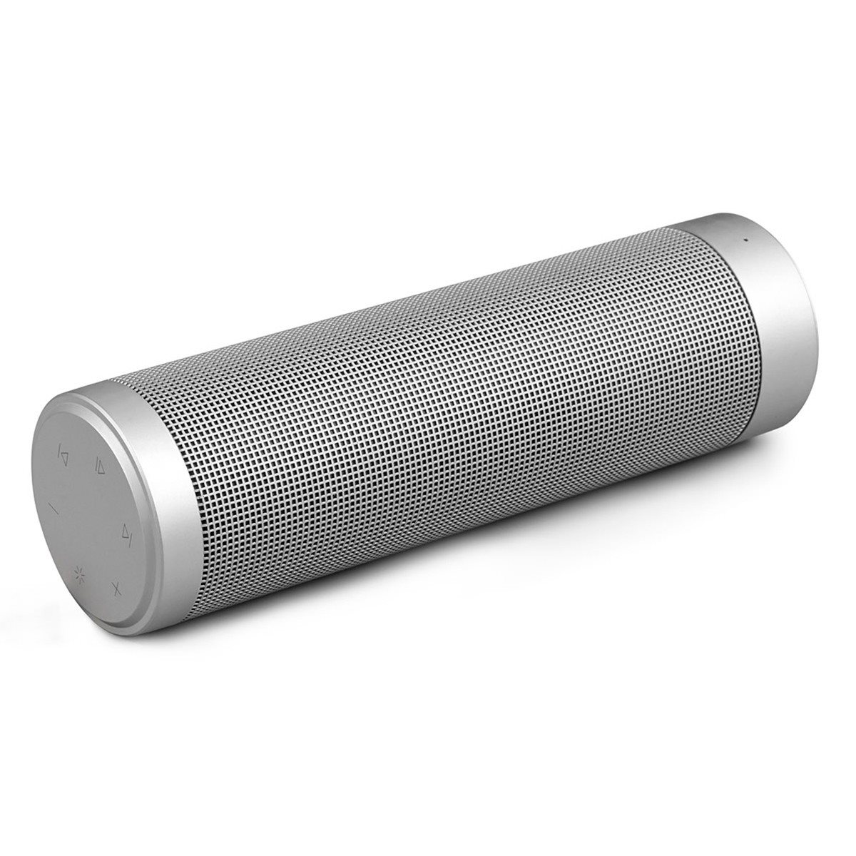 Best Quality NFC LED Bluetooth 4.0 Speaker Pulsating Music Symphony Portable Speakers For Computer PC Phone Universal Altavoces(China (Mainland))