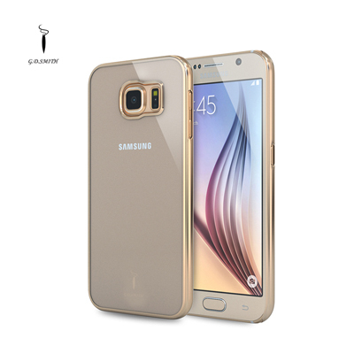 Fashion Phone Case for Samsung Galaxy S6 Ultra-thin case cover For Samsung S6 With Package Brand Original 2015 New(China (Mainland))