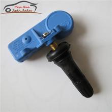 Tire Tyre Pressure Sensor Tire Pressure Monitor for G M 2014 Opel Adam Meriva 13581561 433Mhz(China (Mainland))