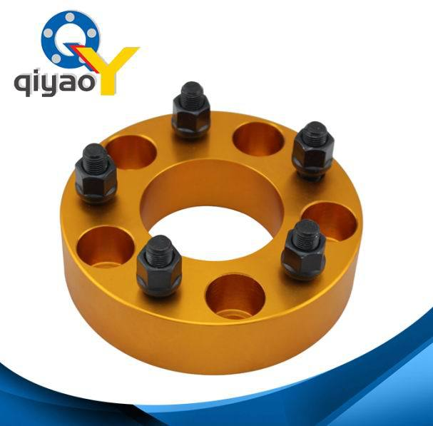 1 inch hub centric wheel spacers wheel adapters(China (Mainland))