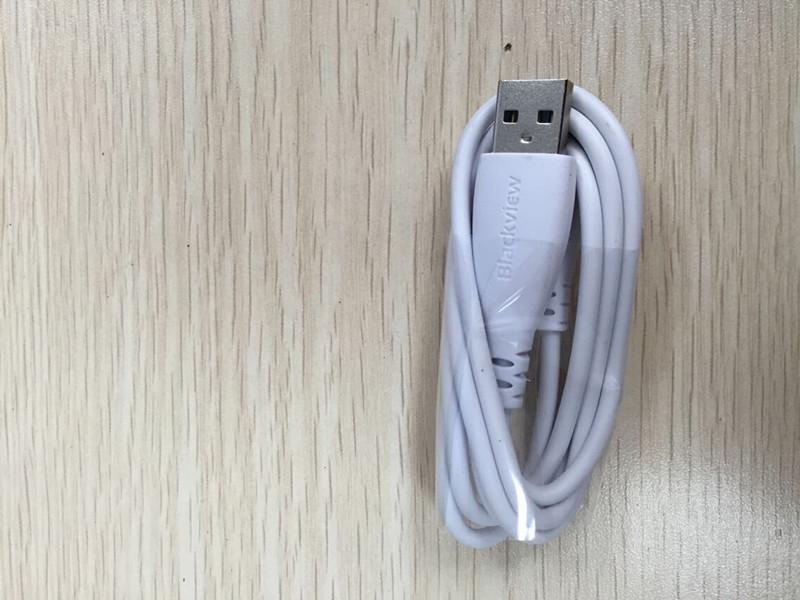 Blackview оригинальный USB кабель телефон линия передачи данных для Blackview BV5000 открытый смартфон бесплатная доставка + номер трека blackview a8 смартфон