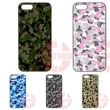 Samsung Galaxy Note 2 3 4 5 7 edge lite A3 A5 A7 A8 A9 E5 E7 2016 Fashion Phone Case Cover Bape Duro - My Cases Factory store