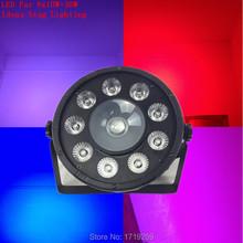 Buy 4pcs/lot Fast LED Fat Par 9X10W+1X30W Led Light RGB 3IN1 LED Light Stage DJ Light DMX Led Par Party Lights for $139.00 in AliExpress store