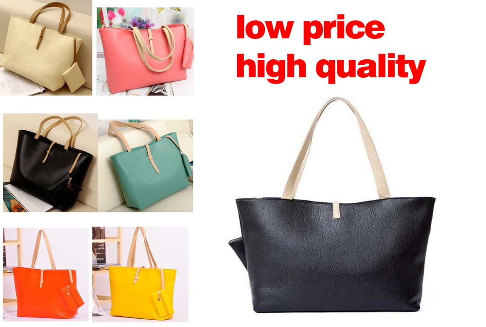 2013 fashion bag travel bag street buckle all-match elegant one shoulder handbag women's handbag coin pocket,free shipping