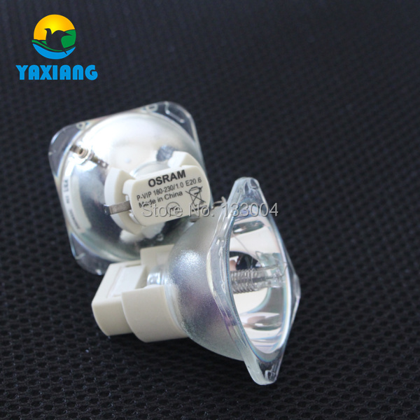 Original bare projector lamp bulb AL-JDT1 for Lg  AB110 DS-125 DX-125 without housing<br><br>Aliexpress