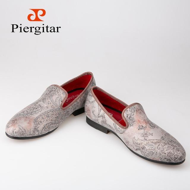 Новинка специальный бязь мужской обуви мужчин Большой размер свадебное и ну вечеринку ...