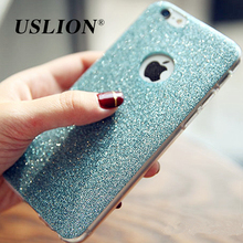 Buy Luxury Glitter Phone Case Apple iPhone 5 5s SE 6 6s 7 7 Plus Bling Matte Soft TPU Back Cover Cases Coque iPhone 7Plus for $1.29 in AliExpress store