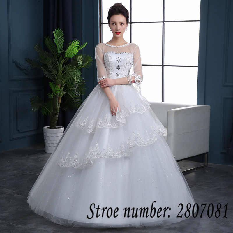 Collection Cheap Wedding Dresses For Sale Pictures - Reikian
