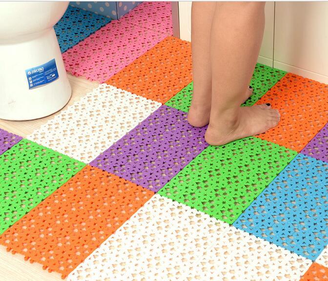 2018 Wholesale High Grade Plastic Strong Suction Anti Slip Mat ...