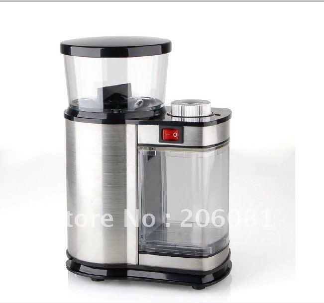 Homemaker Coffee Grinder : Free shippingLuxury Stainless steel electric Coffee grinder,Coffee maker grinder,Grinding ...
