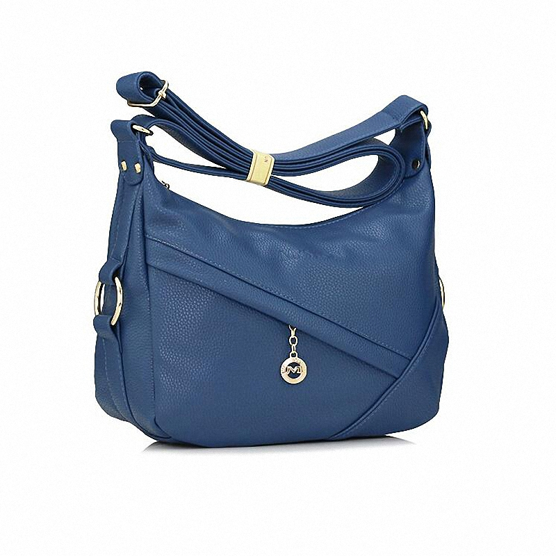 Brand PU leather women mommy messenger bag women leather handbag vintage casual lady bag solid bolsa feminina Travel bag LI-1025