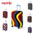 1pcs Thicken Wearable Luggage Protective Cover Perfectly Stretch Elastic Suitcase Cover Apply to 18 30 Travel