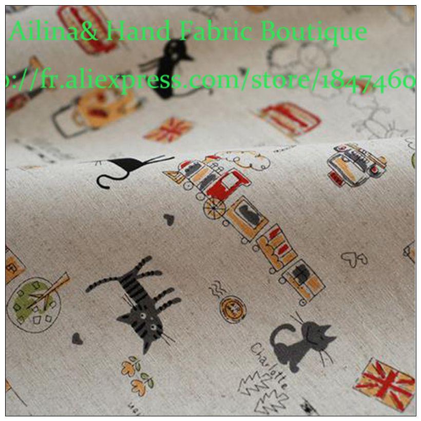 Fabrics sale zakka linen fabric for quilt fabric for Quilting fabric sale