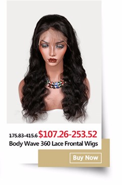 KL Hair Body Wave Free Part 13×4 Ear To Ear Lace Frontal Closure With Baby Hair Brazilian Remy Hair Human Hair Bleached Knots
