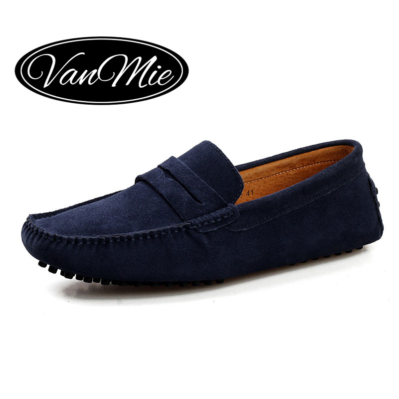 casual shoes 2016 loafers leather shoes slip on moccasins s flats loafers shoes