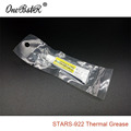 Free Shipping STARS 922 Thermal Silica Thermal Plastic ST922 Thermal Grease For Sticky Heat Sink Cooling