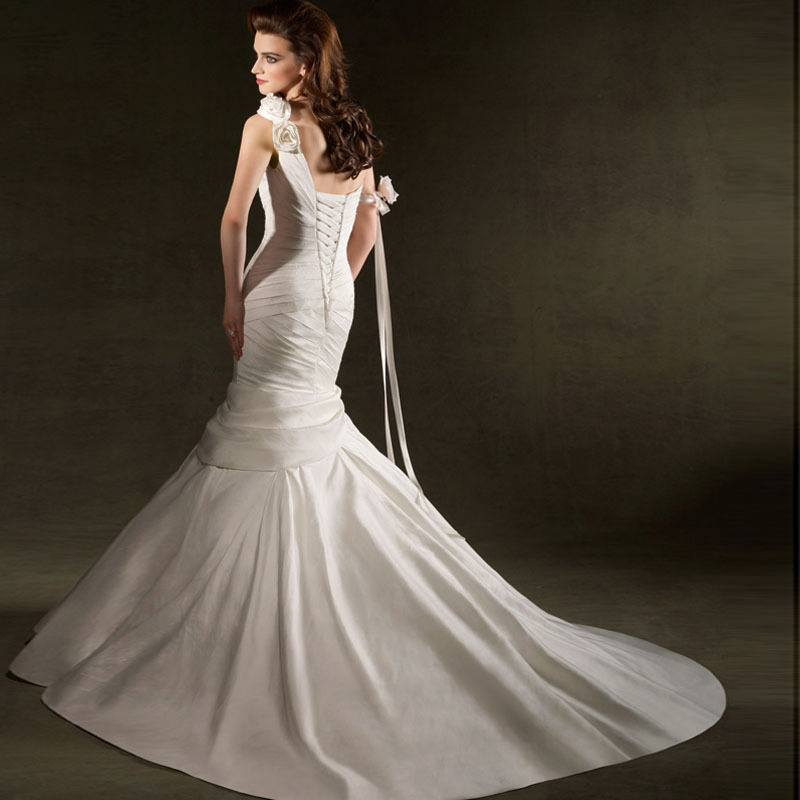 Designs of embroidered bed sheets picture more detailed for Jessica designs international wedding dresses