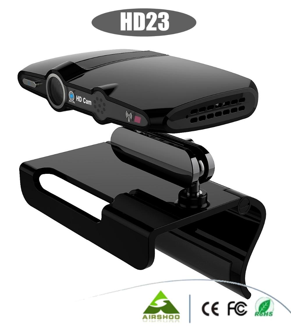 HD23 TV Box 5.0MP And Mic Android TV Camera HDMI 1080P 1GB/8GB Android 4.4 Skype Google Android TV Box Media Player PK MX III(China (Mainland))