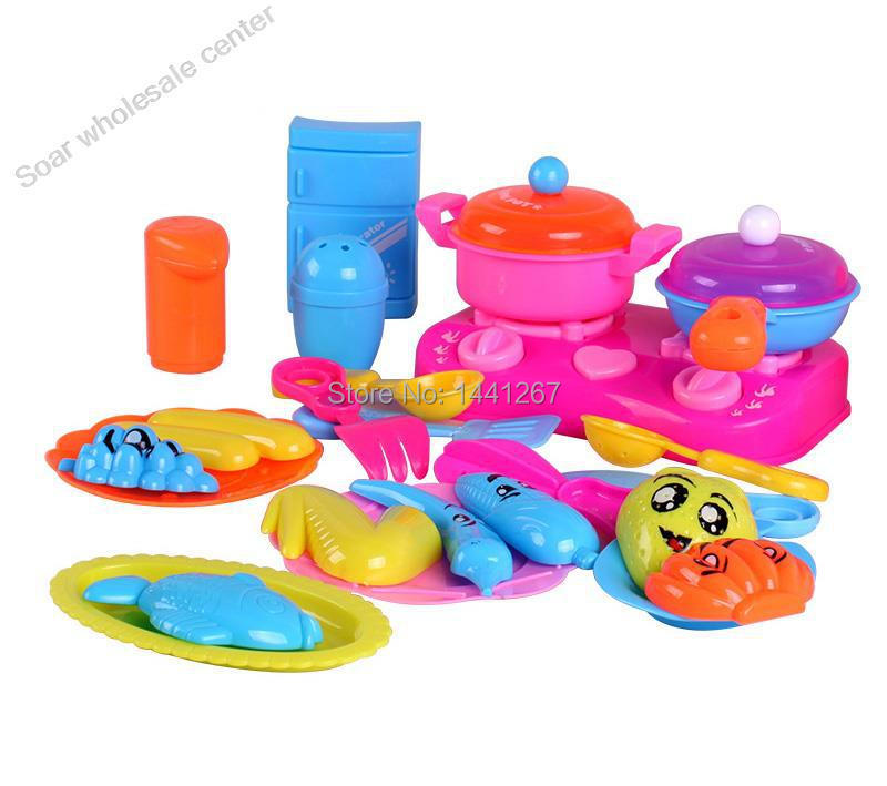 Buy classic toy 27 pcs set girls play for Kitchen set for 7 year old