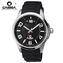 CASIMA luxury brand watches men fashion individuality dress leisure mens quartz wrist watch waterproof #5109
