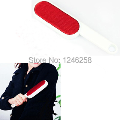 Professional Clothes Cleaning Brush Lint Fabric Fuzz Remover Tools(China (Mainland))
