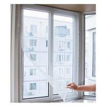 Shipping150 libre * 200 cm verde malla fina anti mosquito pantallas usado en casas / restaurantes / locales / las escuelas y otros lugares