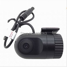 Hot D168 Car Black Box Mini Car DVR 1080P Dash Cam with H 264 140 Degree