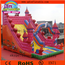 kid play toy Hot Sale Inflatable Water Slide Giant Inflatable Slide(China (Mainland))