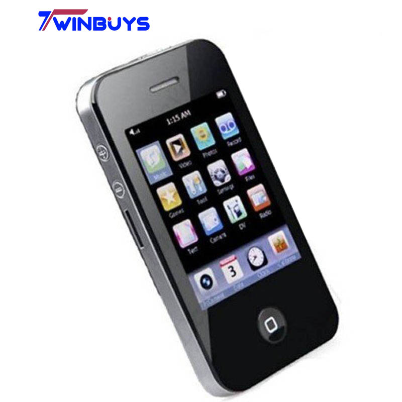 32GB Touch Screen Mp3 Mp4 MP5 Player I9 4G Style with Camera support vide game Free Ship(Hong Kong)