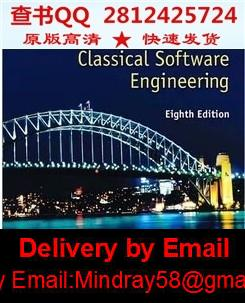 Object Oriented and Classical Software Engineering(China (Mainland))