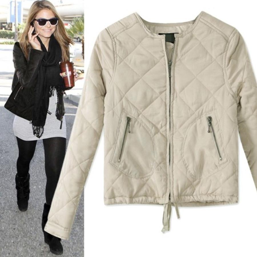 Fashion Female Slim Sports Soft Coat Women Casual Down Coats Female Outwear(China (Mainland))