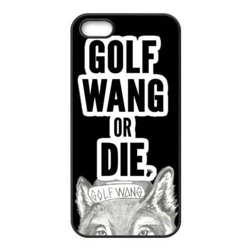 Golf Wang Cellphone Case Cover for iphone 4s 5 5s 5c(China (Mainland))