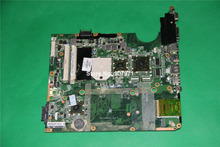 For HP Pavilioin DV7 Mainboard 574681-001 DAUT1AMB6E1 Laptop Motherboard All Functions Good Work