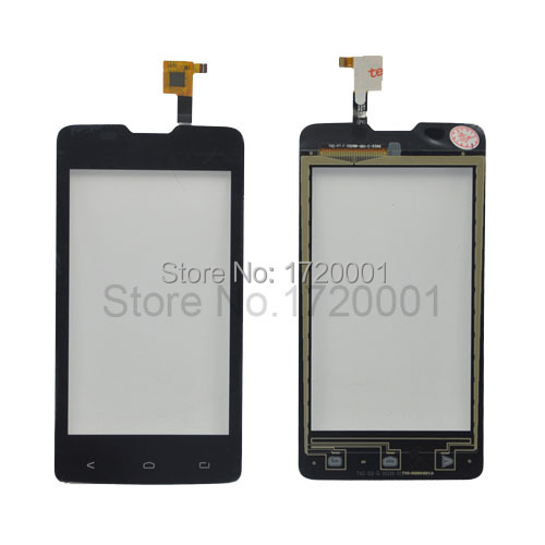 100%Original Touch screen Digitizer front glass replacement For Fly IQ449 free shipping(China (Mainland))