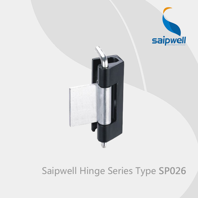 Saipwell SP026 soft close toilet hinges plastic shower door hinges for glass doors and furnitures 10 Pcs in a Pack(China (Mainland))