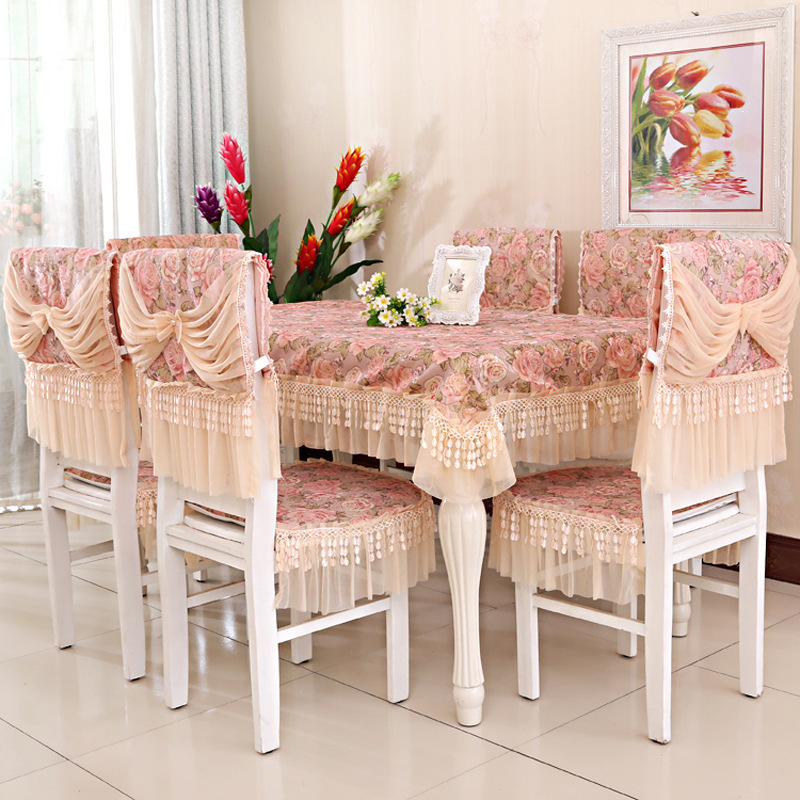 Manteles para mesa rectangulares lace elegant tablecloths for Manteles para mesa
