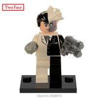 Детское лего & Marvel DC Minifigures x/man &