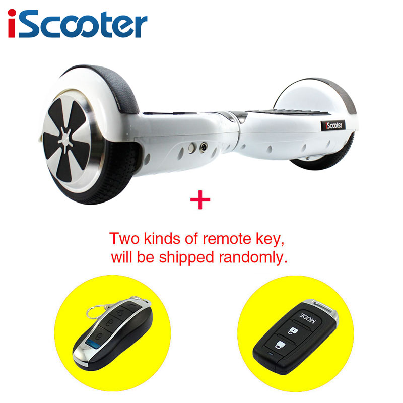 iScooter Electric Scooter hoverboard 2 Wheel self Electric unicycle Standing Smart wheel Skateboard drift scooter airboard(China (Mainland))