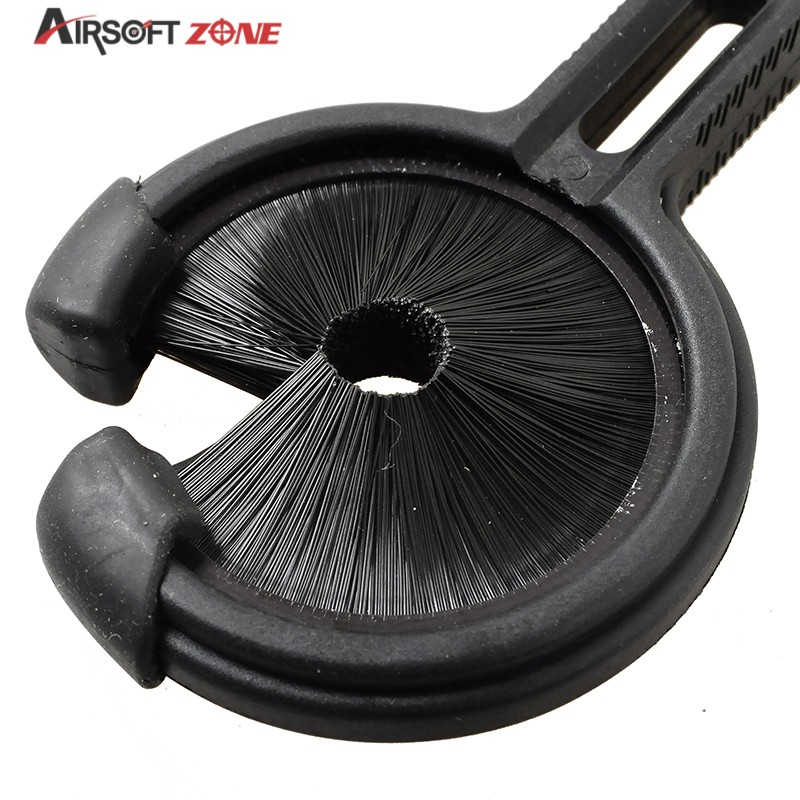 Bow Arrow Rest Whisker Biscuit Flecha Replacement Brush Bow Archery Accessories Black Both Right and Left