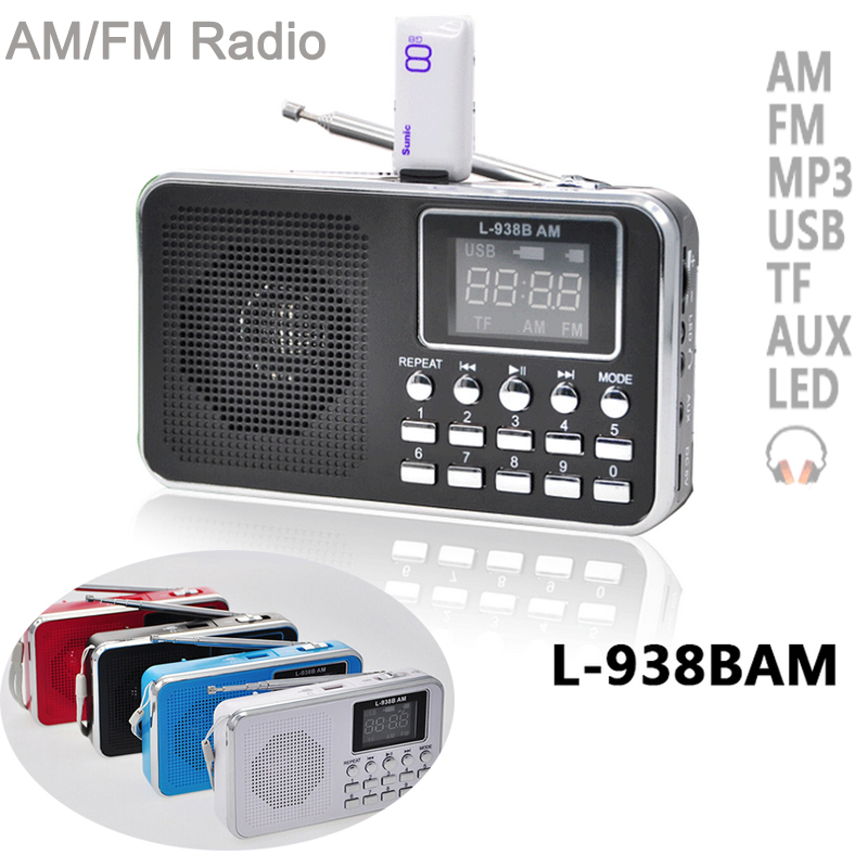 Popular Rechargeable Pocket Radio-Buy Cheap Rechargeable ...