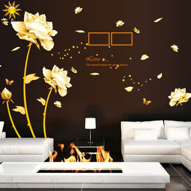 how to make removable wall stickers at home