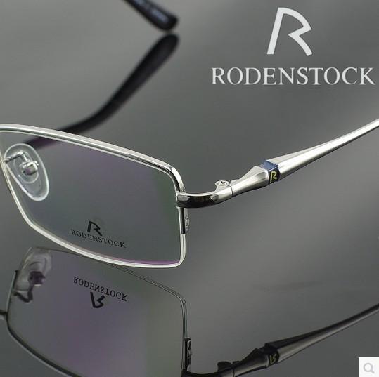 Eyeglass Frame Accessories : Original High Quality RODENSTOCK r6023b Fashion 100% ...