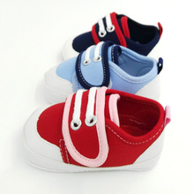 brand Spring and Autumn period big  Baby Toddler shoes 0-1 year old  wholesale(China (Mainland))