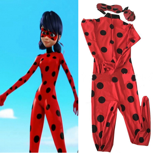 miraculous ladybug cosplay related keywords miraculous. Black Bedroom Furniture Sets. Home Design Ideas